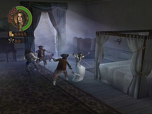 Pirates des Cara�bes : La L�gende de Jack Sparrow Playstation 2