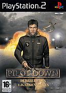 Pilot Down : Derri�re les Lignes Enn...