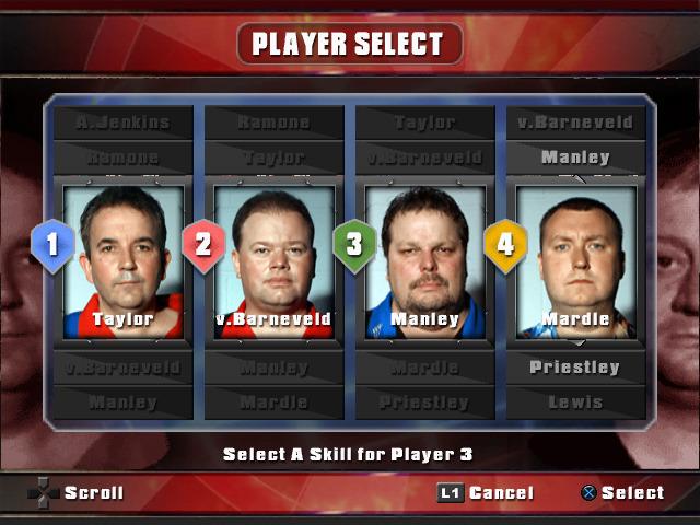 PDC World Championship Darts 2008
