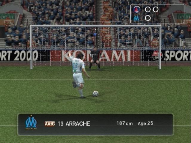jeuxvideo.com Pro Evolution Soccer 2008 - PlayStation 2 Image 13 sur