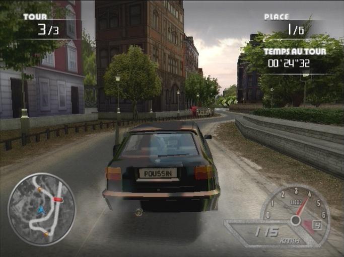 Pimp my Ride : Street Racing