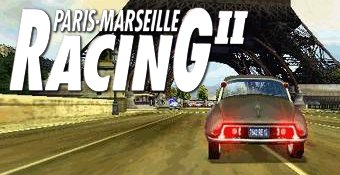 Paris-Marseille Racing II