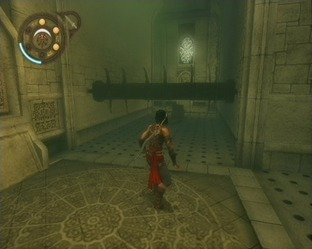 Prince of Persia : L'Ame du Guerrier Playstation 2