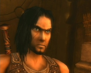 Test Prince Of Persia : L'Ame Du Guerrier PlayStation 2 - Screenshot 121
