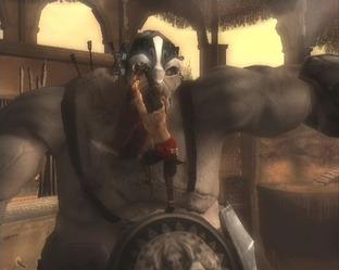 Prince of Persia : Les Deux Royaumes PlayStation 2