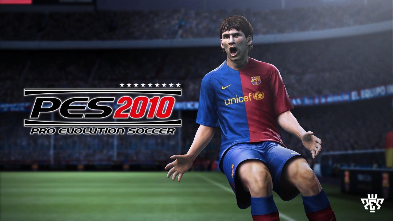jeuxvideo.com Pro Evolution Soccer 2010 - PlayStation 2 Image 3 sur 48