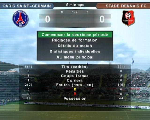 jeuxvideo.com Pro Evolution Soccer 2011 - PlayStation 2 Image 10 sur