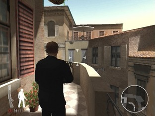 Test 007 Quantum of Solace PlayStation 2 - Screenshot 9