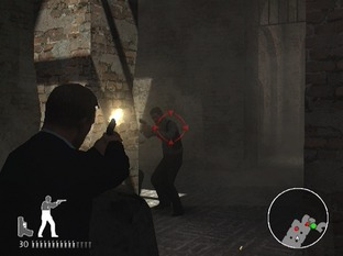 Test 007 Quantum of Solace PlayStation 2 - Screenshot 11