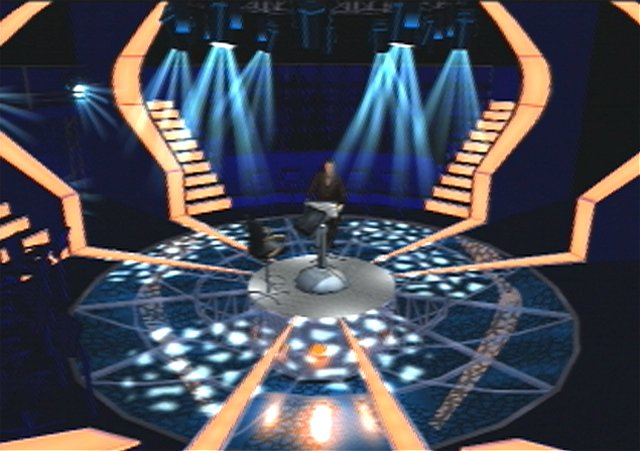 Images Qui Veut Gagner des Millions : 2ème Edition PlayStation 2 - 2