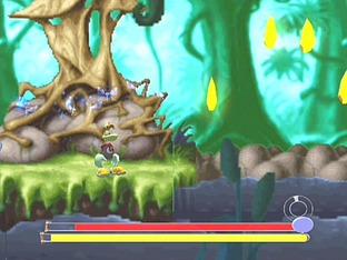 Test Rayman 3 : Hoodlum Havoc PlayStation 2 - Screenshot 58