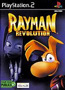 Avis - Rayman Revolution