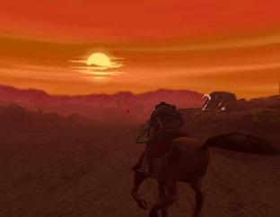 Red Dead Revolver PS2 - Screenshot 6