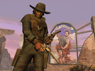 Red Dead Revolver PS2 - Screenshot 43