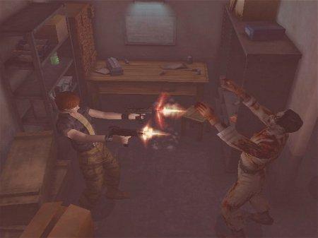 Biohazard : Code Veronica X (Resident Evil : Code Veronica X) Recvp2006