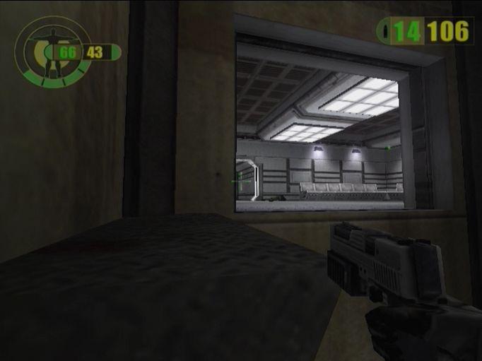 Red Faction ScreenShot