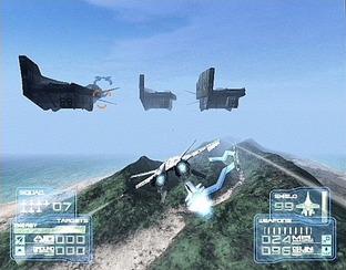 Fiche complète rebel raiders : operation nighthawk - playstation 2