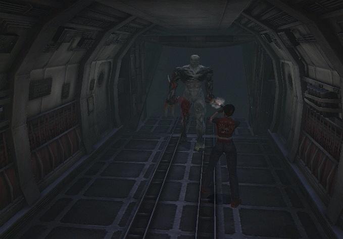 Biohazard : Code Veronica X (Resident Evil : Code Veronica X) Resident-evil-code-veronica-x-playstation-2-ps2-018
