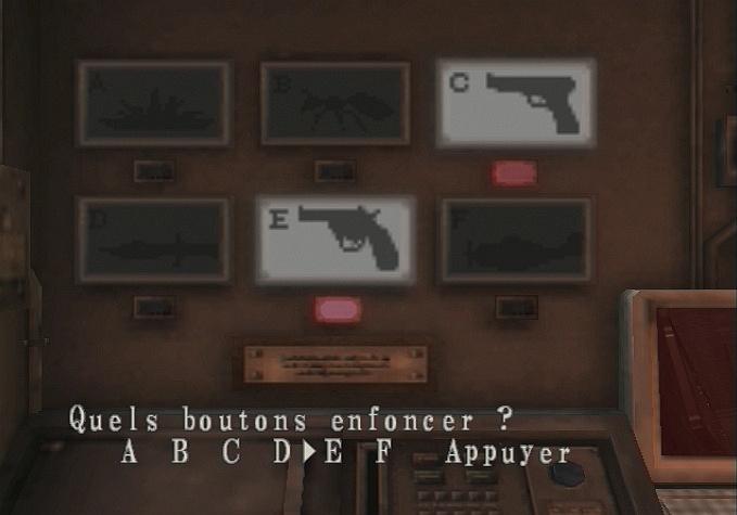 Biohazard : Code Veronica X (Resident Evil : Code Veronica X) Resident-evil-code-veronica-x-playstation-2-ps2-027