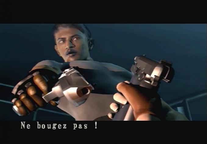 Biohazard : Code Veronica X (Resident Evil : Code Veronica X) Resident-evil-code-veronica-x-playstation-2-ps2-037