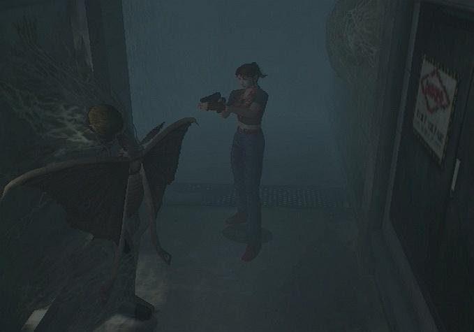 Biohazard : Code Veronica X (Resident Evil : Code Veronica X) Resident-evil-code-veronica-x-playstation-2-ps2-086