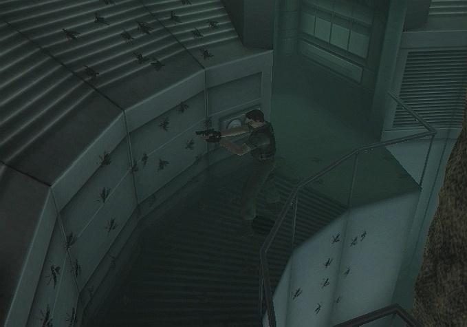 Biohazard : Code Veronica X (Resident Evil : Code Veronica X) Resident-evil-code-veronica-x-playstation-2-ps2-099