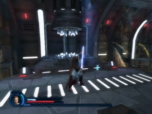 Test Star Wars Episode 3 : La Revanche Des Sith PlayStation 2 - Screenshot 64