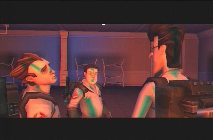 jeuxvideo.com S.O.S. Fantômes : Le Jeu Vidéo - PlayStation 2 Image