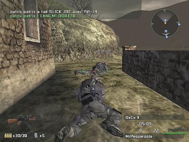 jeuxvideo.com SOCOM 3 : U.S. Navy SEALs - PlayStation 2 Image 132 sur