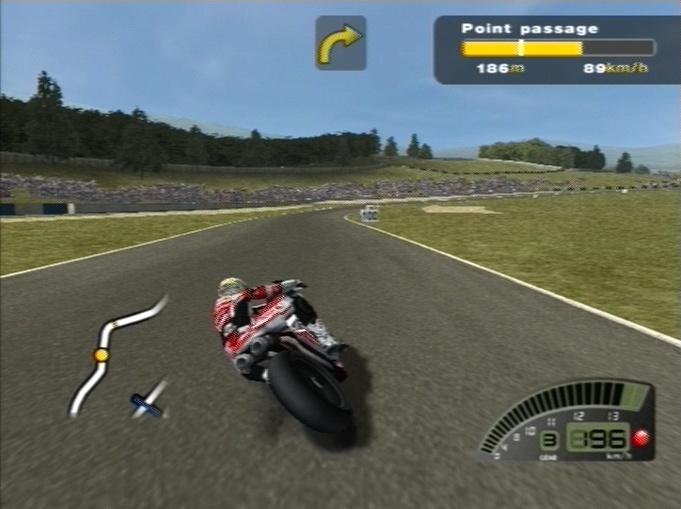 jeuxvideo.com SBK 08 : Superbike World Championship - PlayStation 2