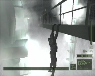 Test Splinter Cell Pandora Tomorrow PlayStation 2 - Screenshot 71