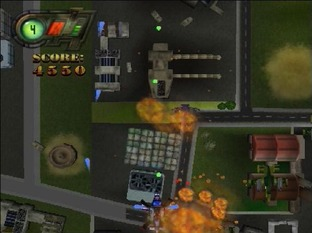 Test Search & Destroy PlayStation 2 - Screenshot 7
