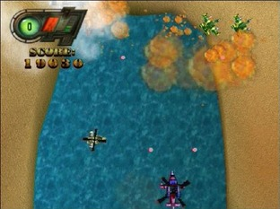 Test Search & Destroy PlayStation 2 - Screenshot 14