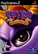 Spyro : Enter the Dragonfly