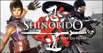 Shinobido Way Of The Ninja