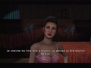 Test Silent Hill Shattered Memories PlayStation 2 - Screenshot 11