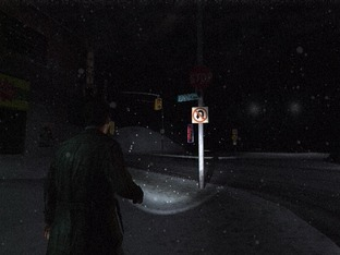 Test Silent Hill Shattered Memories PlayStation 2 - Screenshot 17