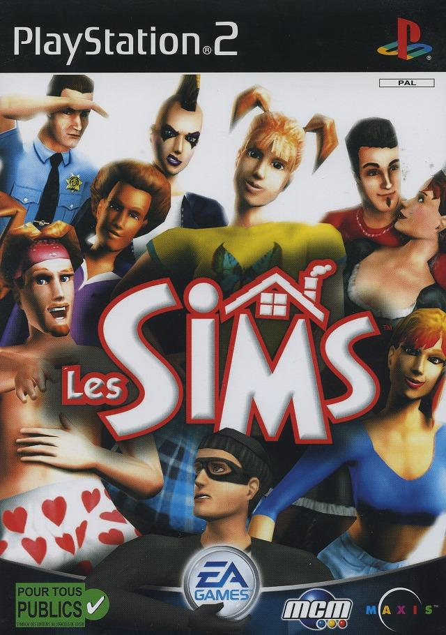 Les Sims 3 Showtime Edition Collector Katy Perry: Les Sims Sur PlayStation 2