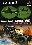 Jaquette Hostile Territory : Smuggler's Run 2 - PlayStation 2