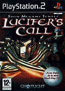 Lucifer's Call jaquette