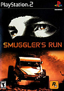 Jaquette Smuggler's Run - PlayStation 2