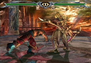SoulCalibur III PlayStation 2