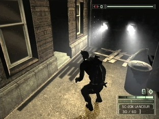 Test Splinter Cell Chaos Theory PlayStation 2 - Screenshot 28