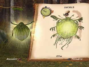 Test Les Chroniques De Spiderwick PlayStation 2 - Screenshot 3