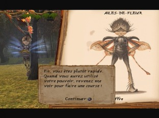 Test Les Chroniques De Spiderwick PlayStation 2 - Screenshot 9