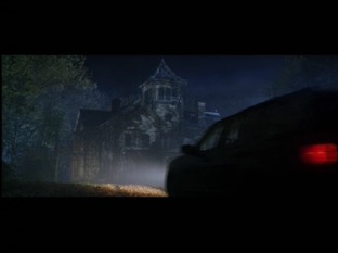 Test Les Chroniques De Spiderwick PlayStation 2 - Screenshot 11