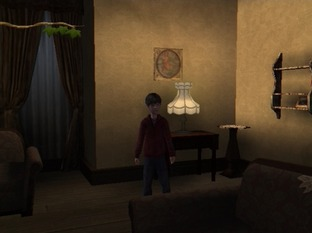 Test Les Chroniques De Spiderwick PlayStation 2 - Screenshot 12