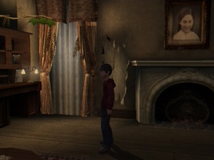Test Les Chroniques De Spiderwick PlayStation 2 - Screenshot 13