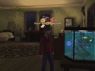 Test Les Chroniques De Spiderwick PlayStation 2 - Screenshot 15