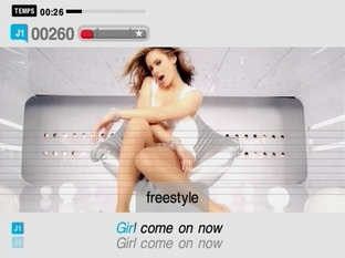 Test Singstar Pop Hits 3 PlayStation 2 - Screenshot 2